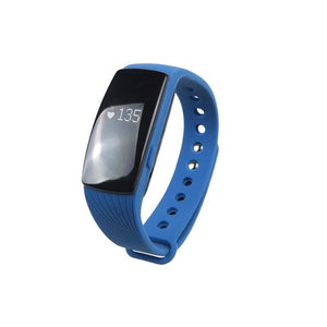Smart Bracelet Heart Rate Monitor | Smart Wristband | ITSYH TW-401 - Nice World Store