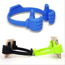 Load image into Gallery viewer, Thumbs Mobile phone Holder i pad , i pad mini Stand TW-079 - Nice World Store