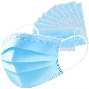 Surgical Mask | Disposable Face Mask |  ITSYH A2004-03 - Nice World Store