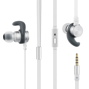 New In-Ear Earbuds Metal Heavy Bass | ITSYH TW-813 - Nice World Store