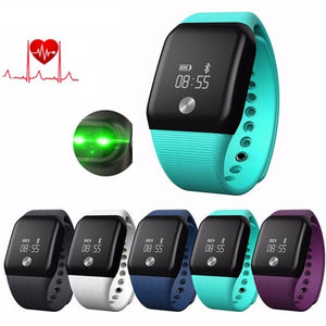 A88+ Smart Wristband 0.66 OLED Screen IP67 | ITSYH TW-796 - Nice World Store