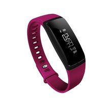Load image into Gallery viewer, Surper Thin Bluetooth Smart Wristband | ITSYH TW-797 - Nice World Store