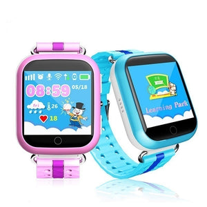 GPS Q90 Watch IP65 | English Version | ITSYH TW-800-2 - Nice World Store