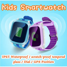 Load image into Gallery viewer, GPS Q90 Watch IP65 | English Version | ITSYH TW-800-2 - Nice World Store