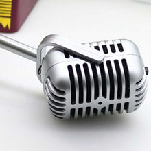 Load image into Gallery viewer, Retro style computer microphone notebook condenser microphone dedicated YY voice chat karaoke singing Skype WhataApp MSN TW-815 - Nice World Store