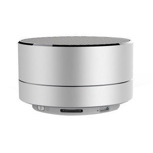 Metal Bluetooth Speaker a10 | ITSYH TW-782 - Nice World Store