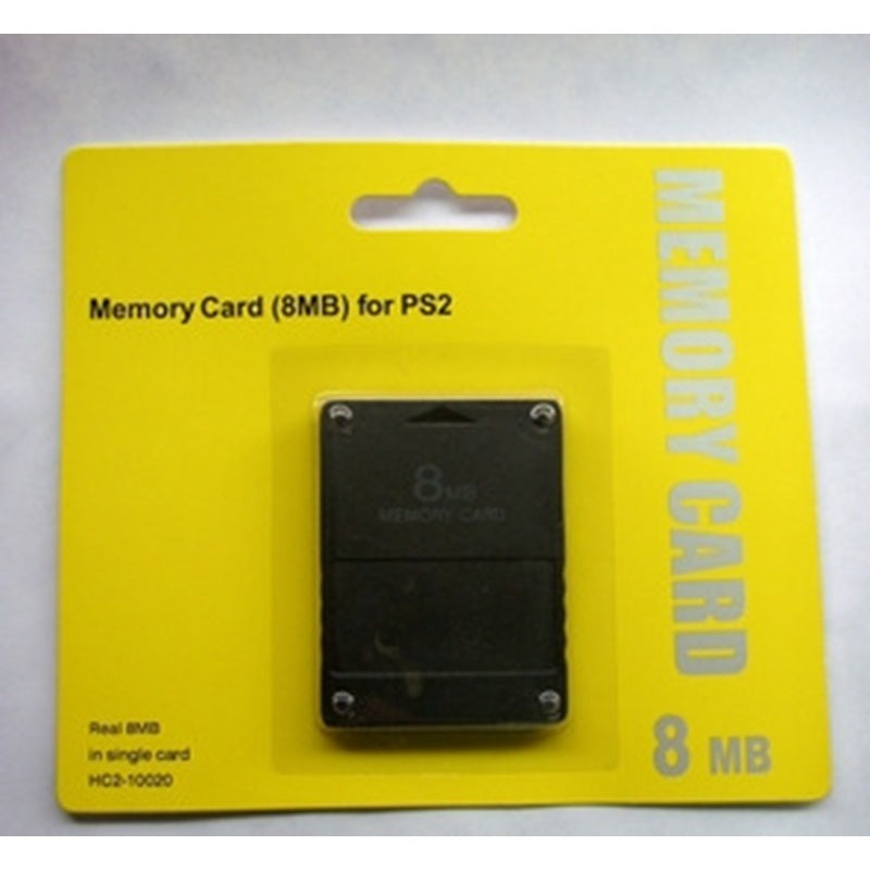 Memory Card | 8/16/32/64/128MB | ITSYH TW-722 - Nice World Store