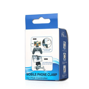 Smart Clip Mobile Phone Clamp | ITSYH TW-654 - Nice World Store