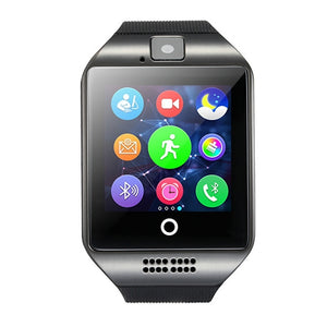 Smart Watch Q18 Clock SIM/TF | ITSYH WL7-170 - Nice World Store