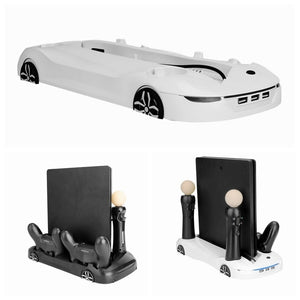 Car Base Console Cooling Stand | ITSYH WL7-201 - Nice World Store