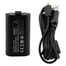 Load image into Gallery viewer, Rechargeable Replacement Battery | USB Cable | ITSYH WL7-353 - Nice World Store