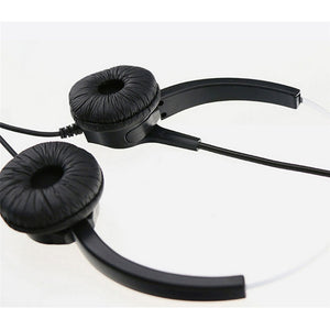 Lightweight Headphone with MIC Microphone | WT8-050 - Nice World Store