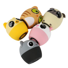 Load image into Gallery viewer, Mini Animal Bluetooth Speaker | ITSYH WT8-101 - Nice World Store