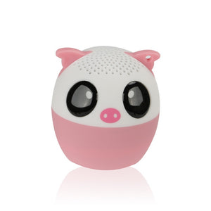 Mini Animal Bluetooth Speaker | ITSYH WT8-101 - Nice World Store
