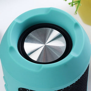 Stereo Phone Bluetooth Speaker Card Audio | ITSYH LF03-669 - Nice World Store