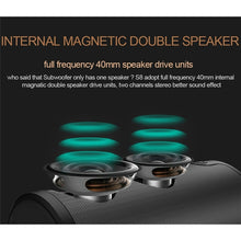 Load image into Gallery viewer, S8 HiFi 3D Stereo Wireless Bluetooth Speaker | ITSYH LF03-674 - Nice World Store