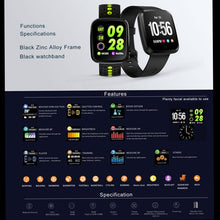 Load image into Gallery viewer, Smart watch V6   | ITSYH ZH-2027 - Nice World Store
