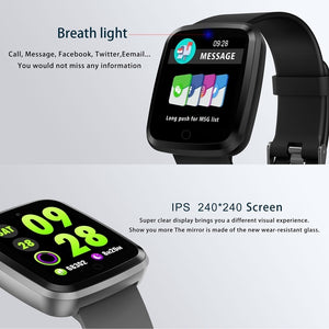 Smart watch V6   | ITSYH ZH-2027 - Nice World Store