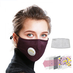 Dust Mask| Respirator Masks| ITSYH  A2003-12 - Nice World Store