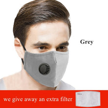 Load image into Gallery viewer, Dust Mask| Respirator Masks| ITSYH  A2003-12 - Nice World Store
