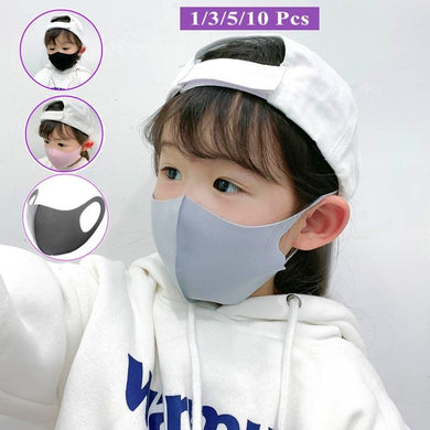 Kids Face Mask |Respirator Masks | ITSYH  A2003-13 - Nice World Store