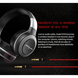 Bluetooth Headphones | LED screen | ITSYH WT8-039 - Nice World Store
