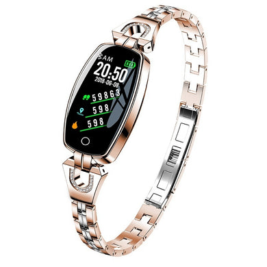 Smartwatch Women|Smart Fitness Bracelet|ITSYH ZH-2026 - Nice World Store