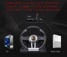 Load image into Gallery viewer, Racing Wheel|Steering Wheel PC|ITSYH LF01-1371 - Nice World Store