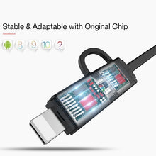 Load image into Gallery viewer, Cable USB|USB Cable iphone|ITSYH WT8-072 - Nice World Store