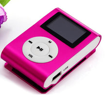 Load image into Gallery viewer, MP3 Player|Music Player|ITSYH TW-538 - Nice World Store