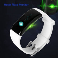 Load image into Gallery viewer, Smart Band| Fitness Tracker|ITSYH TW-403 - Nice World Store