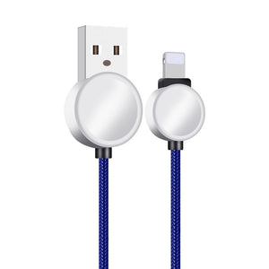 iPhone Cable|Lightning to USB A Cable|ITSYH WT8-078 - Nice World Store
