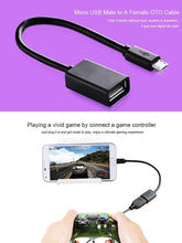 Load image into Gallery viewer, USB Cable|Micro USB Cable OTG|ITSYH TW-244 - Nice World Store
