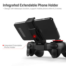 Load image into Gallery viewer, Mobile phone wireless bluetooth game handle | ITSYH LF01-1367-6 - Nice World Store