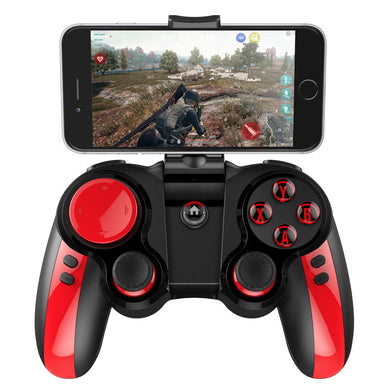 Mobile phone wireless bluetooth game handle | ITSYH LF01-1367-6 - Nice World Store