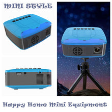 Load image into Gallery viewer, LED Projector|Mini Projector|ITSYH LF01-10032 - Nice World Store