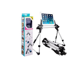 Load image into Gallery viewer, Tablet stand|Mic Stand Tablet Holder|ITSYH LYQ-0511 - Nice World Store