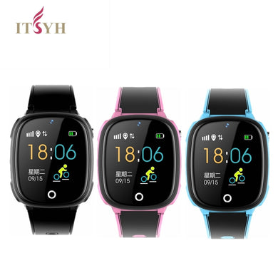 Smartwatch For Kids | Kids Smart Watch | ITSYH TW-800-3 - Nice World Store