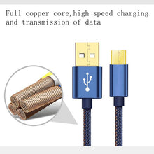 Load image into Gallery viewer, Lightning Cable|USB Charging Cable|ITSYH LF03-649 - Nice World Store