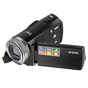 Digital Camera|Video Camera|ITSYH LF01-364 - Nice World Store