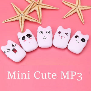 MP3|Mini MP3 Player|ITSYH TW-541 - Nice World Store