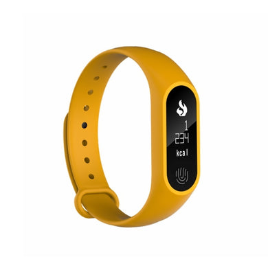 Fitness Bracelet|Activity Tracker|ITSYH WL7-197 - Nice World Store