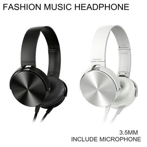 Comfortable Headphones | Wired Headsets | ITSYH WL7-178 - Nice World Store