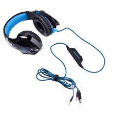 Load image into Gallery viewer, Headphone With Mic|Bass Headphones|ITSYH LF01-250 - Nice World Store