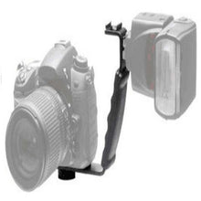 Load image into Gallery viewer, Camera Flash Stand | DV bracket | ITSYH DW-1030 - Nice World Store