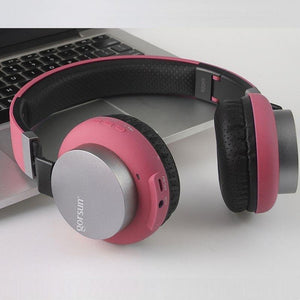 Wireless Headphones | foldable Headset | ITSYH TW-809 - Nice World Store