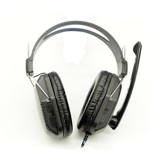 Headphones With Mic|Led Light Headset|ITSYH WL7-158 - Nice World Store