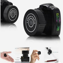 Load image into Gallery viewer, Mini Digital Camera|Spy Camera|ITSYH JS-00085 - Nice World Store