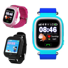Load image into Gallery viewer, Kids Smartwatch|Kids GPS  Watch|ITSYH TW-800 - Nice World Store