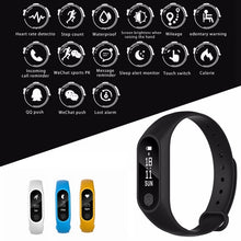 Load image into Gallery viewer, Fitness Bracelet|Activity Tracker|ITSYH WL7-197 - Nice World Store